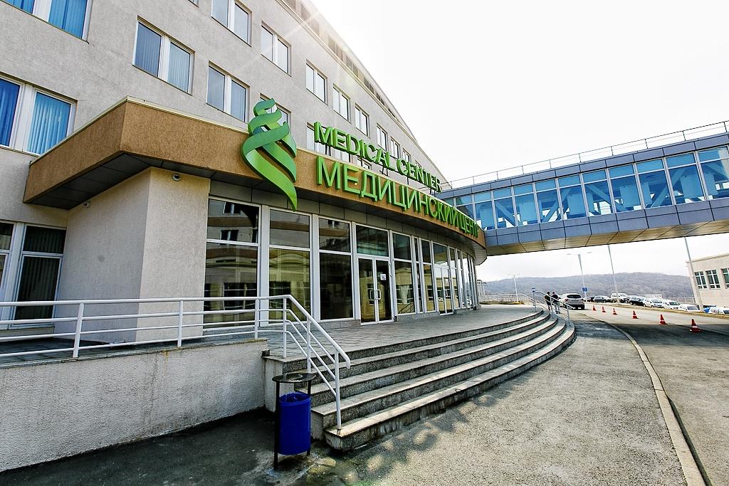 центр здорового питания