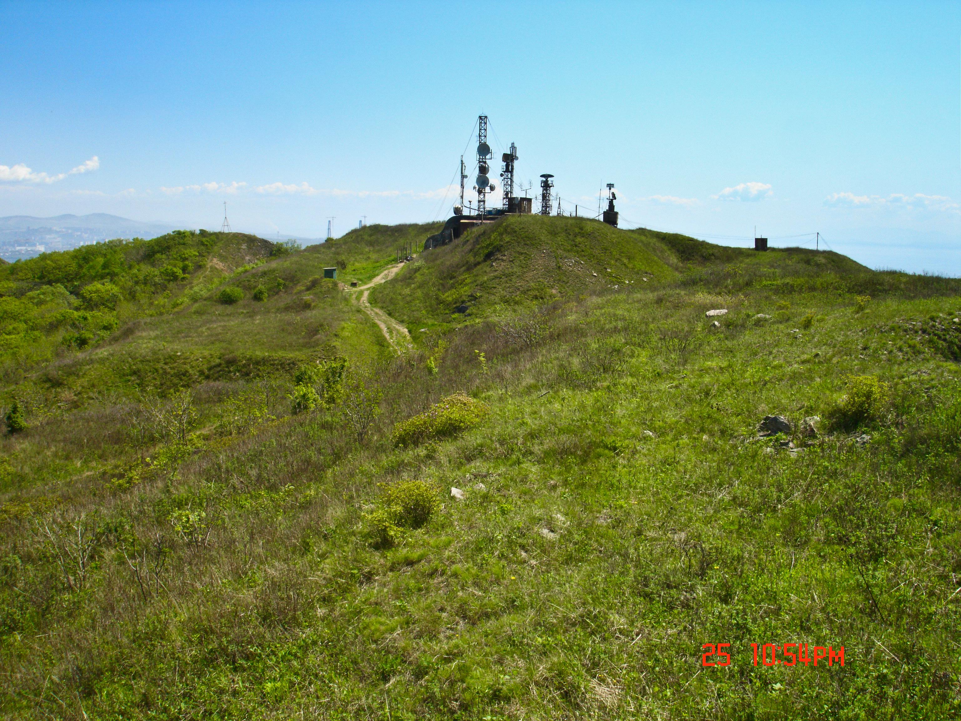 База отдыха новик остров русский - 2
